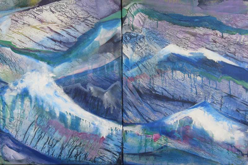 Mountain-Waves