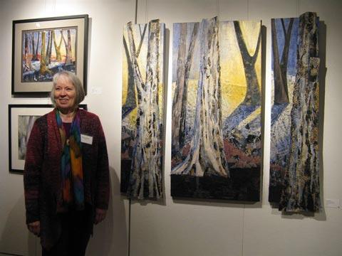 Susan-Lehman-at-UVAA-reception